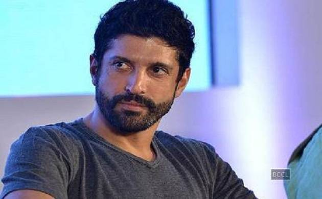 Farhan Akhtar might do a cameo in sister Zoya Akhtar's next film (File Photo)