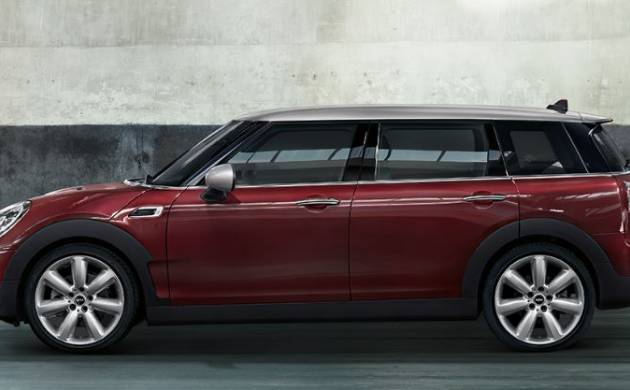 Bmw To Soon Launch Petrol Model For All Its Cars Rolls Out Mini