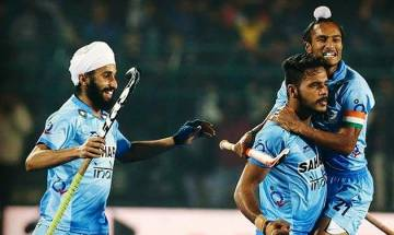 Junior Hockey World Cup 2016: India beat Australia in penalty shoot-out, set title clash with Belgium