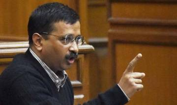 PMO, Lt Gov Jung playing with women's safety in Delhi, alleges CM Kejriwal
