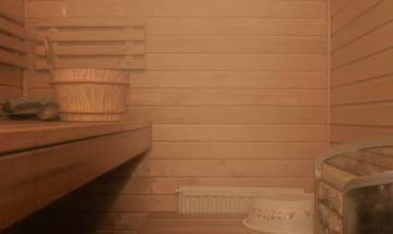 Frequent sauna-bathing can significantly reduce dementia risk