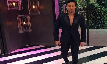 Koffee with Karan 5: Tiger Shroff to share screen with his father Jackie Shroff
