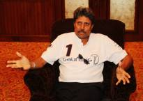Kapil Dev feels MS Dhoni should continue to lead Indian side in limited overs format
