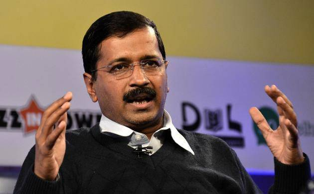 Top news at 1pm on Dec 17: There should be an investigation on BJP's accounts, says Kejriwal