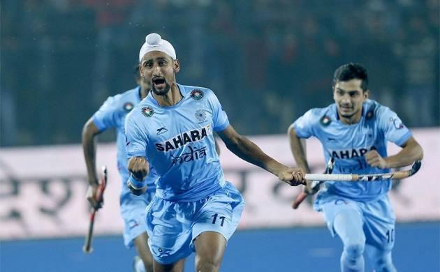 Live score India vs Belgium junior hockey world cup final at lucknow- (source: HockeyIndia)