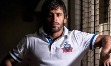 Pro Wrestling League 2: Bajrang Punia becomes most expensive Indian wrestler