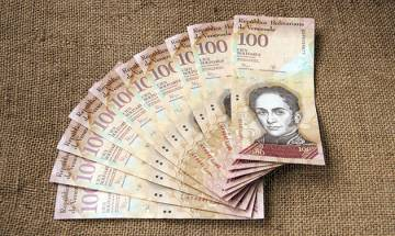 Amidst chaos and protests, Venezuela delays demonetisation of largest currency bills