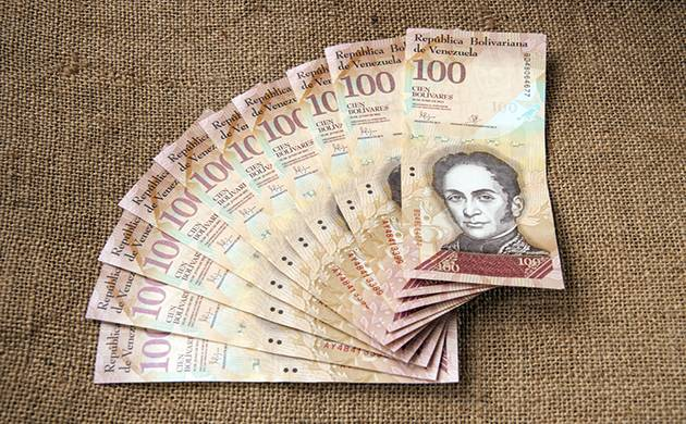 The bill is worth about 15 US cents at the highest official rate, and until recently accounted for 77 per cent of the cash in circulation in Venezuela.(Source: vfconnections.com)