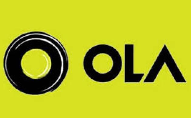 Ola - File Photo