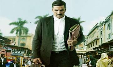 Fans be ready! Akshay Kumar hints trailer launch timing of Jolly LLB 2 on Twitter