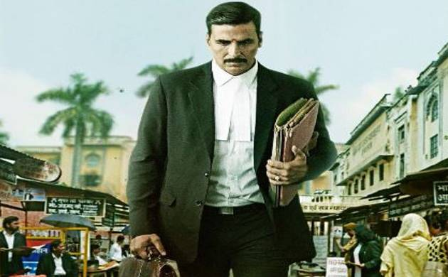 Fans be ready! Akshay Kumar hints trailer launch timing of Jolly LLB 2 on Twitter (Image: Twitter)