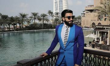 Ranveer Singh feels playing Peshwa Bajirao was a life-changing experience