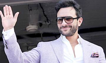 TLC to showcase private life of Saif Ali Khan through LIVING WITH A SUPERSTAR
