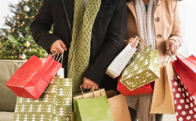 Five tips before getting into shopping spree this Christmas