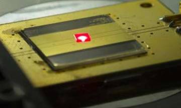 World's smallest radio made using diamond defects can work anywhere from spacecraft to pacemaker in human heart   Watch Video