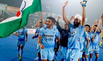 Hockey Junior World Cup 2016: Congratulations galore on Twitter after Indian Colts secure exciting win in finals