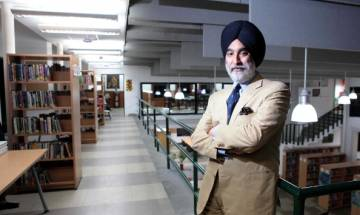 Max India Chairman Analjit Singh resigns from Tata Global Beverages board