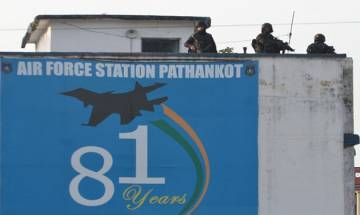 Nikaah, baarati and Google map: Charge sheet reveals codes and web tools used by Pathankot airbase attackers