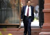 Ajit Doval meets Donald Trump's NSA-designate, discusses Indo-US strategic ties