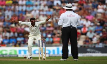 Ind vs Eng: India script victory in Chennai Test, annex series 4-0