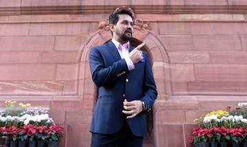 Lodha commitee is not giving time to BCCI from last two months: Anurag Thakur