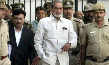 1984 anti-Sikh riots case: Sajjan Kumar gets anticipatory bail