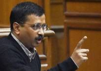 PM Modi must step down till his name is cleared of alleged graft charges levelled by Rahul Gandhi: Kejriwal