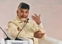 Chandrababu Naidu clears air on his demonetisation remark, says his comments were distorted