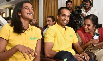 Pusarla V Sindhu capable of scaling greater heights, says chief national coach P Gopichand