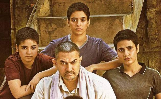 Here's what B-town celebs has to say about Aamir Khan-starrer 'Dangal'