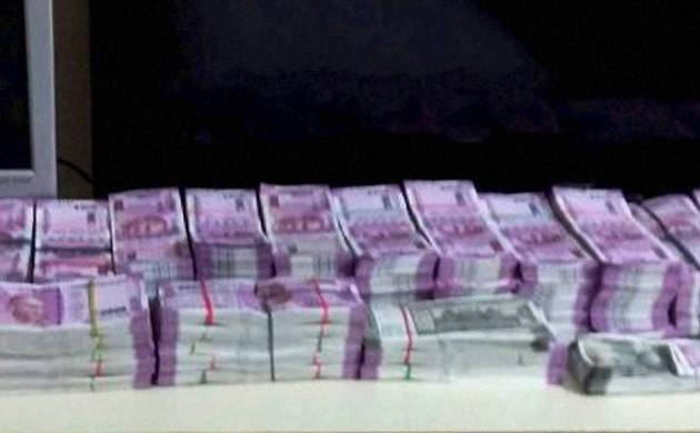 Rs 2,000 notes worth Rs 1.34 crore seized at airport in Chennai