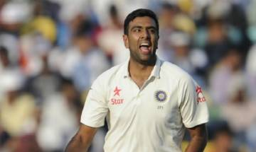 Double bonanza for R Ashwin; bags ICC Cricketer, Test Player of the Year award