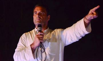 Mock me if you want, but you are answerable to youths of the country: Rahul Gandhi to PM Modi
