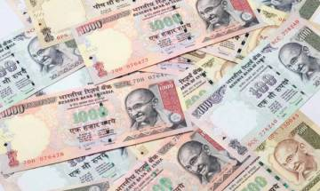 Indian arrested in Nepal with banned currency