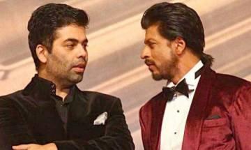 Shah Rukh Khan and Karan Johar to turn host for 62nd Jio Filmfare Awards 2017