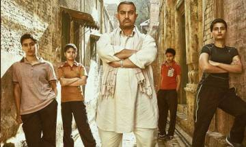 Dangal review: Twitterati laud Aamir Khan, Phogat girls in this unmissable epic