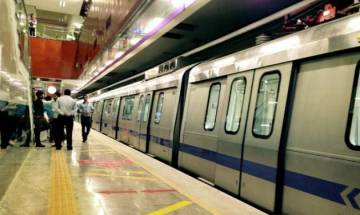 10 Delhi metro stations to go 'cashless' from Jan 1 to encourage digital transactions