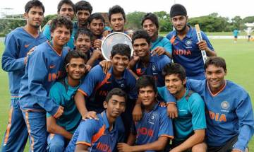 Cricket: India U-19 lift Youth Asia Cup after defeating Sri Lanka by 34 runs