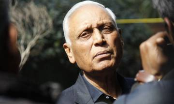 AgustaWestland case: Court reserves order on bail plea of Former Air Chief Marshal SP Tyagi for Dec 26