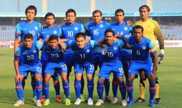 Football: India jump 2 places for best annual FIFA ranking in 6 years