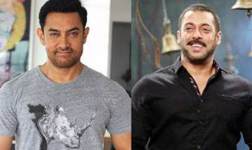 Dangal: Love you personally Aamir but hate you professionally, says Salman Khan