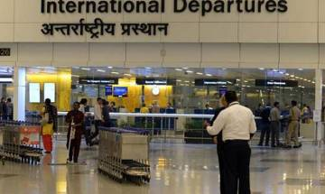 New Delhi: Four Chinese nationals held at IGI airport for using fake tickets