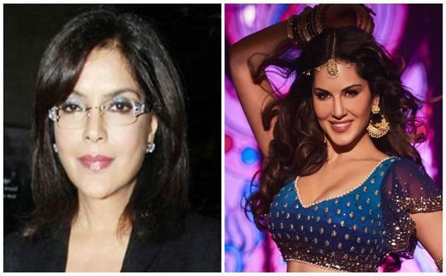 Zeenat Aman's reaction to remix of 'Laila' song