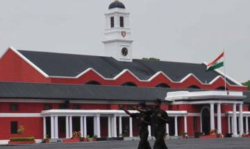 Lt General Santosh Kumar appointed as new commandant of Indian Military Academy