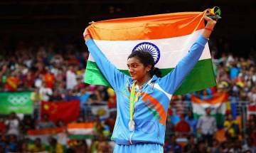 Year-end-review of 2016 | Sindhu's silver medal at Rio Olympics makes her dominant force in Indian badminton