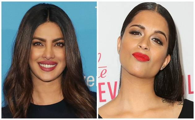 Priyanka Chopra to work jointly with Canadian Youtube star Lily Singh