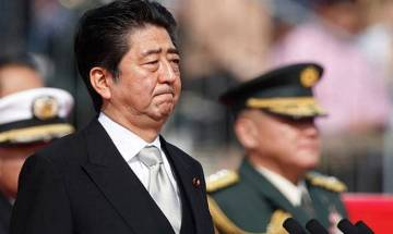 After Hiroshima, Japanese PM Abe and US President Obama to pay respects at Pearl Harbor