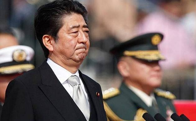 Shinzo Abe - File Photo