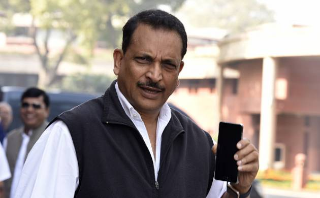 Street food vendors across India need to be trained for cashless transactions: Rajiv Pratap Rudy (Getty Image)