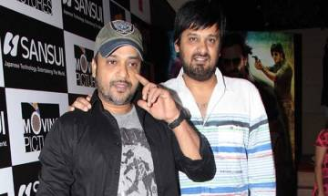 Sajid-Wajid, famous bollywood music composer duo, join BJP